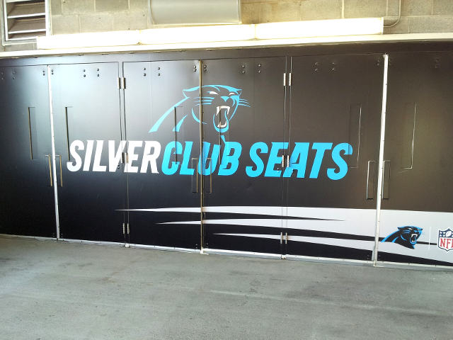 Carolina Panthers Club 2